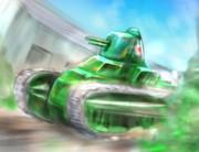 [WoT] ルノー乙型軽戦車