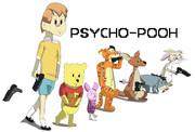 PSYCHO-POOH