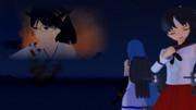 【MMD艦これ】第三次ソロモン海戦3