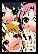 【Powa2×PuRiRiN】ぽわぽわプリリン【アイカツ!】