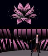 LotusFlowerStage配布