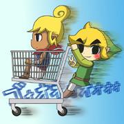 そうだ、買い物へ行こう(`・ω・´)