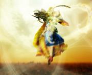 風を統べる者