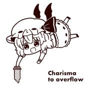 【秋季例大祭】カリスマトートバッグ