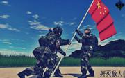China force