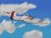 V12エンジンを弐機積んだ飛燕です・・・