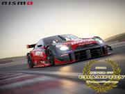 チャンピオン獲得おめでとう 2014 GT500 GT-R