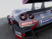 GT500 GT-R その2