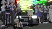 番外編(弱音ハク生誕祭2014)