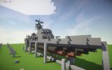 高速戦闘艇もどき