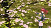 【瀧廉太郎】 花 【重音テト】 お花見