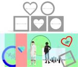 図形すぺくとらむ【MMDアクセサリー配布】