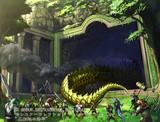 ドラゴンの洞窟(モンスター・コレクション)
