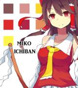 MiKo壱