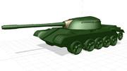ソ連の10万両戦車