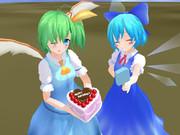雲雀13さんHappy Birthday!!
