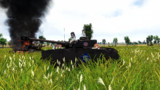 大洗 あんこうチーム Pz.Kpfw.IV Ausf.H仕様