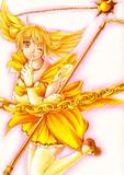 太陽の魔法少女 エル=フレーヌ