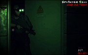 Splinter cell mmd