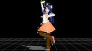 見て分かる通り涼子Pさんのモデルです。