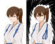 加賀さん実験編