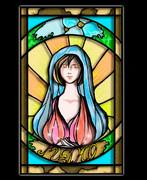 聖母MEIKO