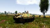 大洗 カメさんチーム Jagdpanzer 38(t)