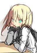 (・ω ・´   )ニコ!