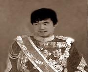 日帝に家族を人質に取られ従わされる名将朴秀将軍