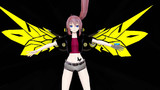 TDA式Electronicmusic Queen 巡音ルカ モデル配布あり