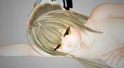 MMDモデル-千斗いすず Re01