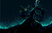 厄神「運命のダークホース」
