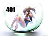 ワンドロ401