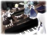 【MMD楽器選手権 】音楽の時間