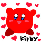 KIRBY(`・ω・´)