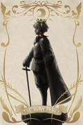 【結月ゆかり童話化企画】幸福の王子