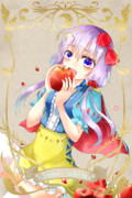 【結月ゆかり童話化企画】白雪ゆかり【白雪姫】