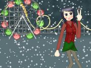 2014年クリスマスの画像