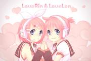 LoveRin♡LoveLen