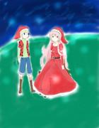 妖精さんのクリスマス