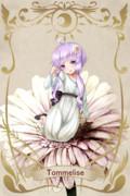 【結月ゆかり童話化企画】親指姫