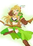 アイマスRPG(美希アーチャーver.)