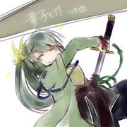 式姫project 童子切。