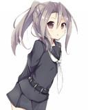 駆逐艦の服を着た軽空母17