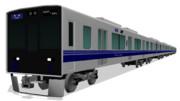 もしも神戸高速鉄道が車両を導入したならば