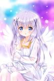 天使チノちゃん