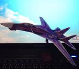 紙飛行機:F-14Dスーパートムキャット