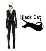 ブラックキャット 実写版