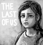 【THE LAST OF US】エリー