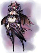 小悪魔+ゴア・マガラ装備